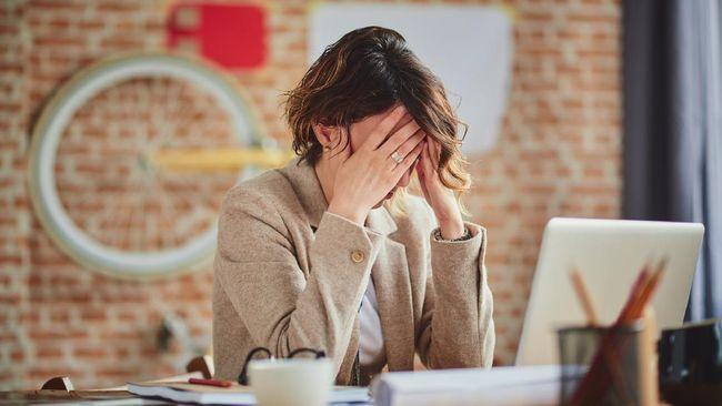 cara mudah mengatasi stres