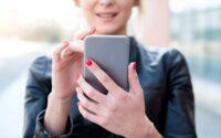 ketegangan mata akibat layar smartphone