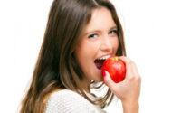 pola makan rambut sehat