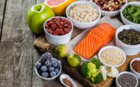 tips memilih makanan sehat