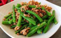 resep tumis sayur