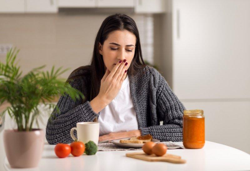 nafsu makan ibu hamil